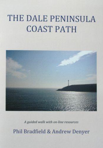 Dale Peninsula Coast Path Guide Book